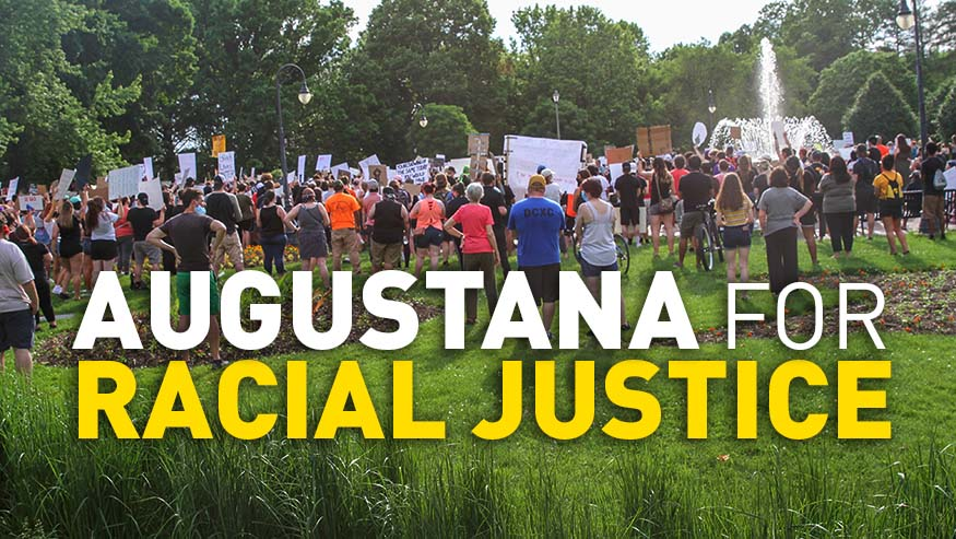 Augustana for Racial Justice