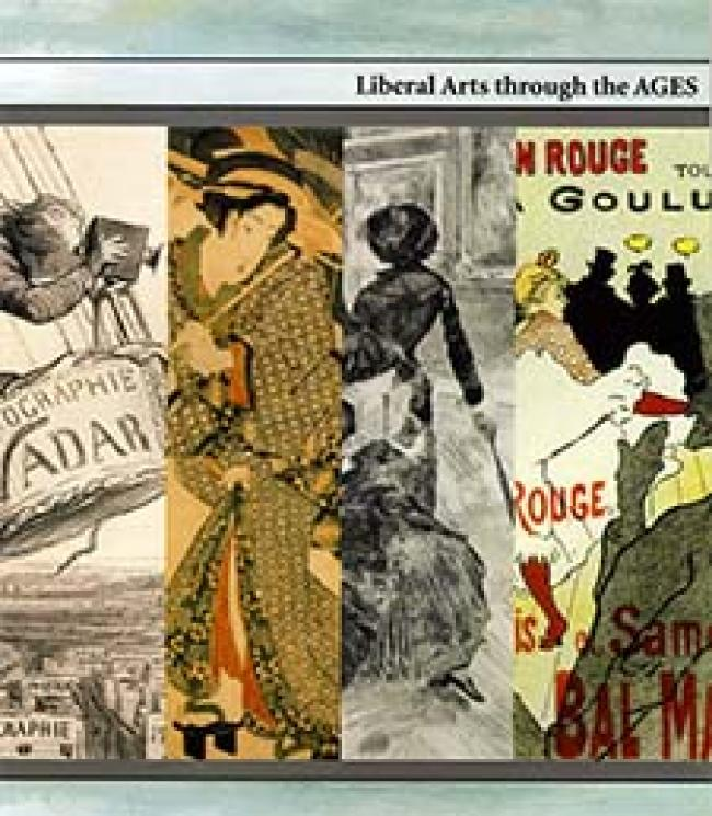 Liberal Arts through the AGES