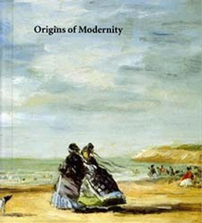 Origins of Modernity, 2005