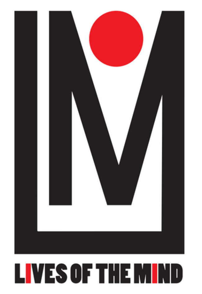 lives of the mind logo