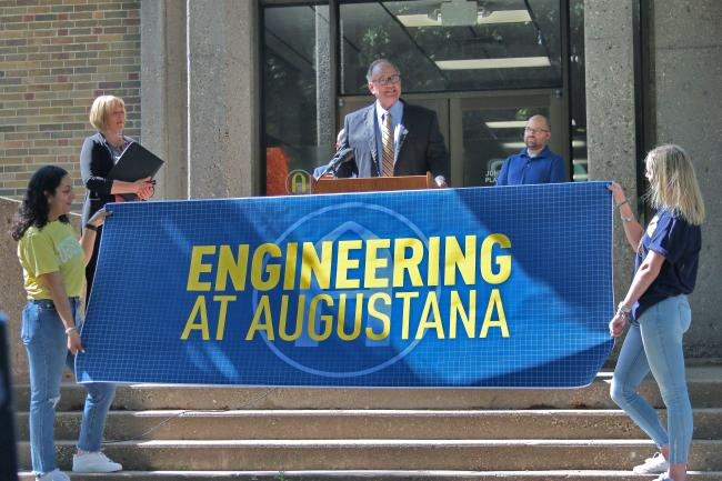 engineering augustana