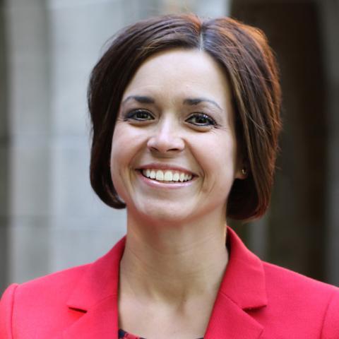 Karen A. Dahlstrom