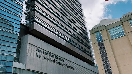 Dan and Jan Duncan Neurological Research Institute